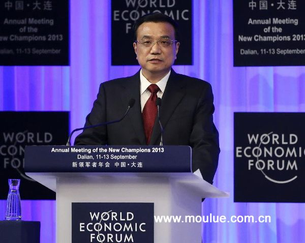 """""""怎么看创新驱动中国经济?"""
