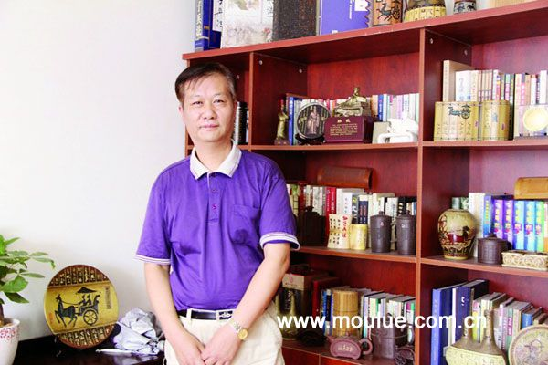 韩胜宝:《孙子兵法》在全球影响力不亚于《圣经》