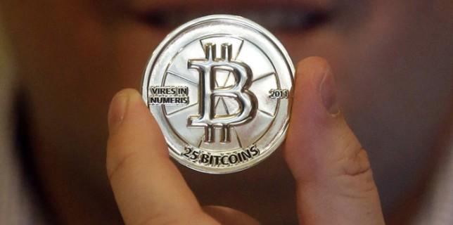 比特币能成为世界虚拟货币吗