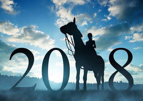 祝各位谋友2018戊戌年新年快乐,万事如意!