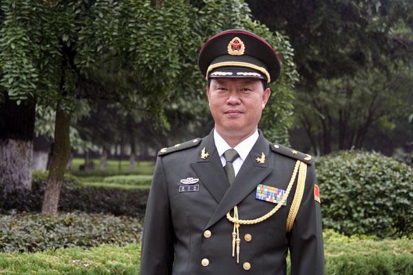 福利来了:著名谋略学家柴宇球将军书法作品欣赏